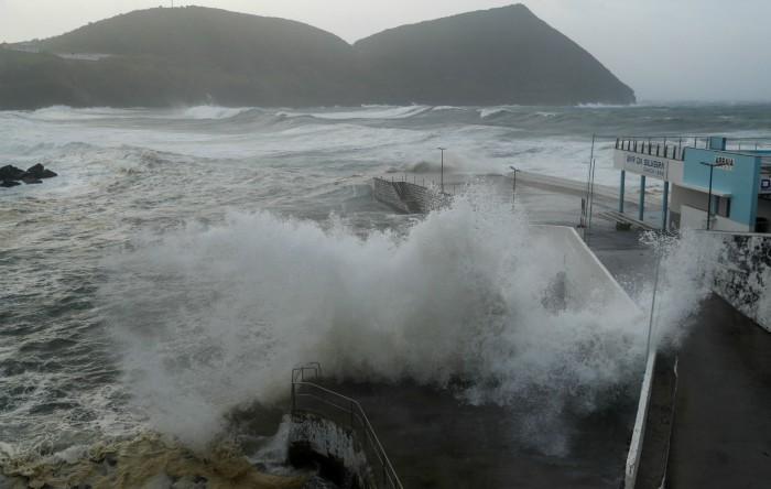 Uraganul Lorenzo