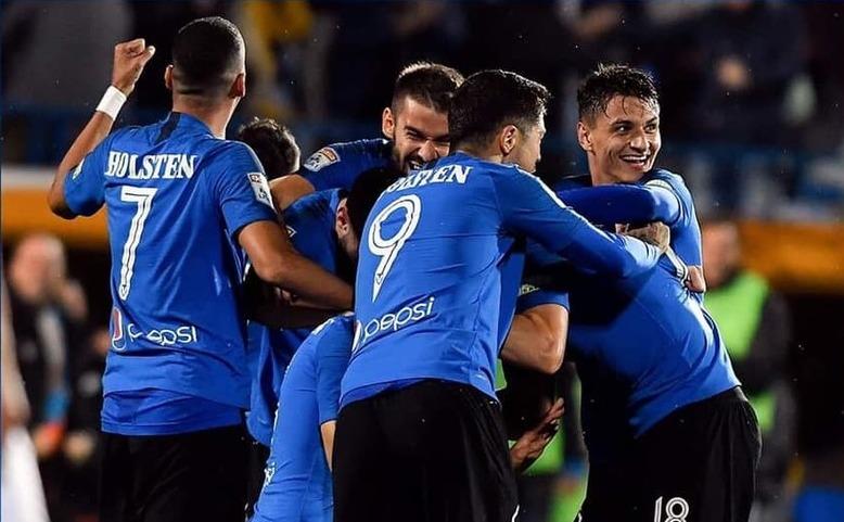 FC Viitorul Constanţa - CFR Cluj 3-1   (2-0), în etapa a 12-a a Ligii I de fotbal.