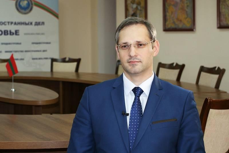 Vitali Ignatiev, reprezentantul politic al Tiraspolului în discuţiile privind reglementarea transnistreană
