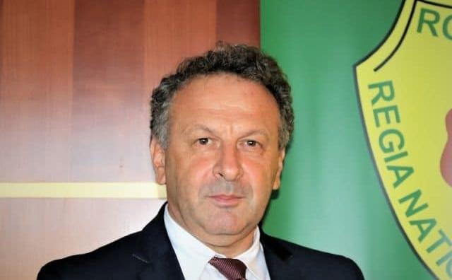 Gheorghe Mihailescu