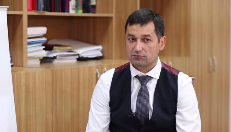 Oleg Sternioală, judecător al CSJ din Moldova