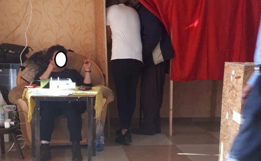 Vot la Singureni