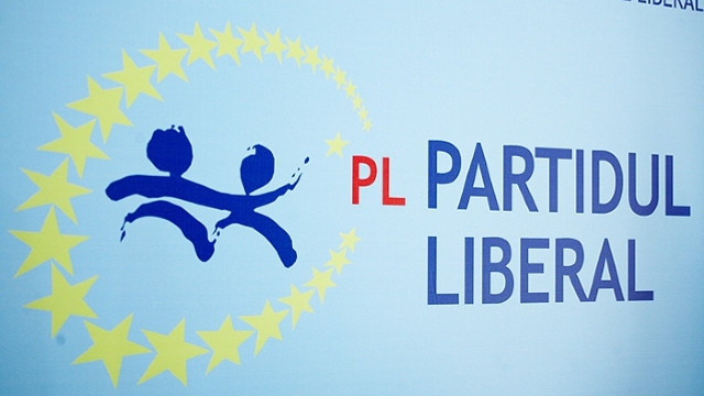 Partidul Liberal, foto simbol