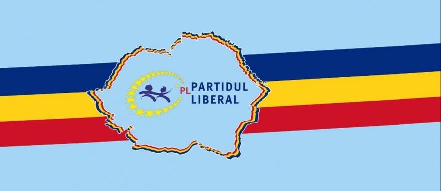 Partidul Liberal, PL, fofo simbol