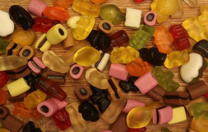 Dulciuri aromate de lemn dulce