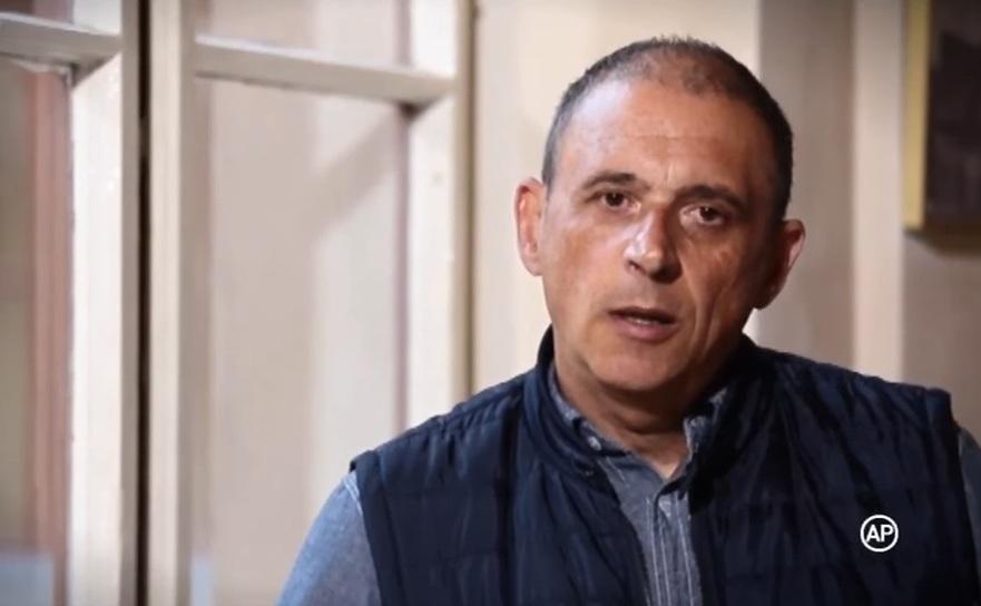 Marius Boeriu,preşedintele Asociaţiei 15 Noiembrie 1987 din Braşov.