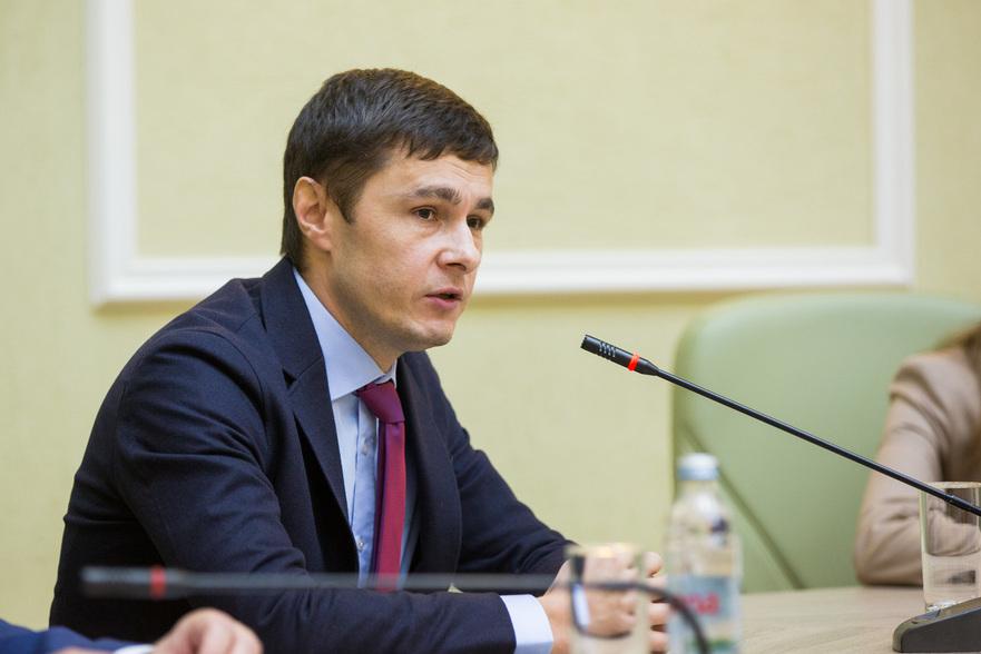 Fadei Nagacevschi, ministrul Justiţiei al R. Moldova
