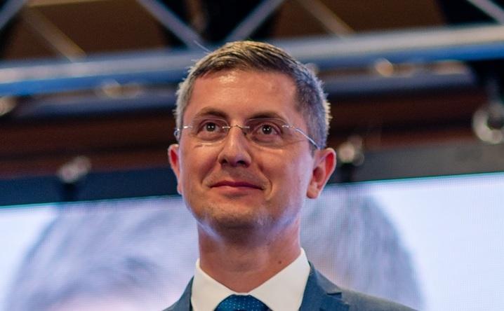 Dan Barna, presedintele USR