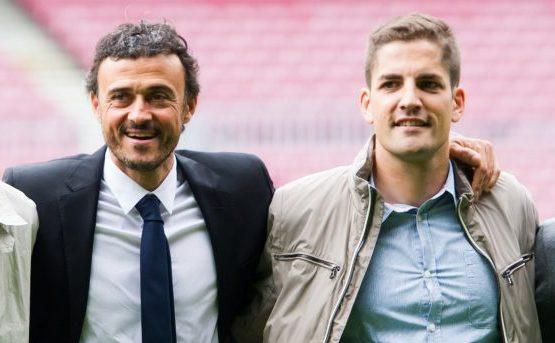Luis Enrique revine în postul de selecţioner al Spaniei, înlocuindu-l astfel pe   fostul său secund Robert Moreno.