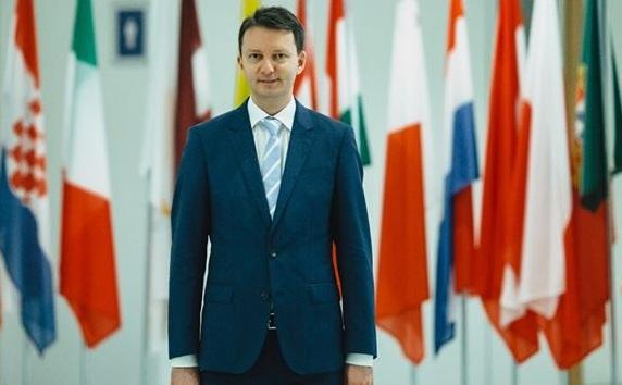 Siegfried Muresan, vicepresedinte PPE.