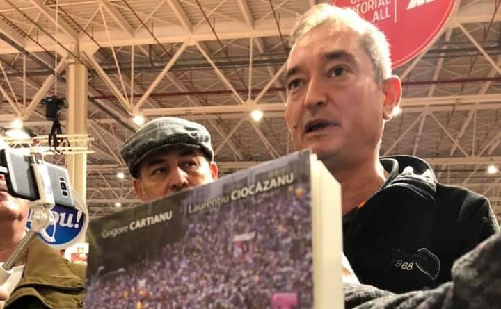 Catalin Paraschiv apare printre victimele jandarmilor
