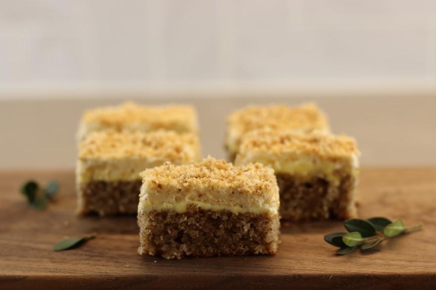 Prăjitura Olguţa