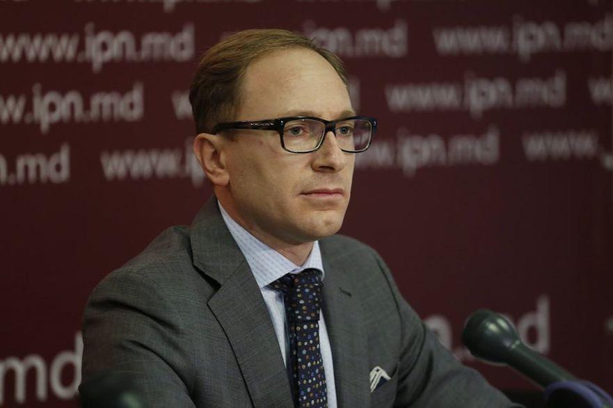 Digore Eduard, avocat din R. Moldova