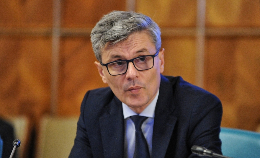 Virgil Daniel Popescu