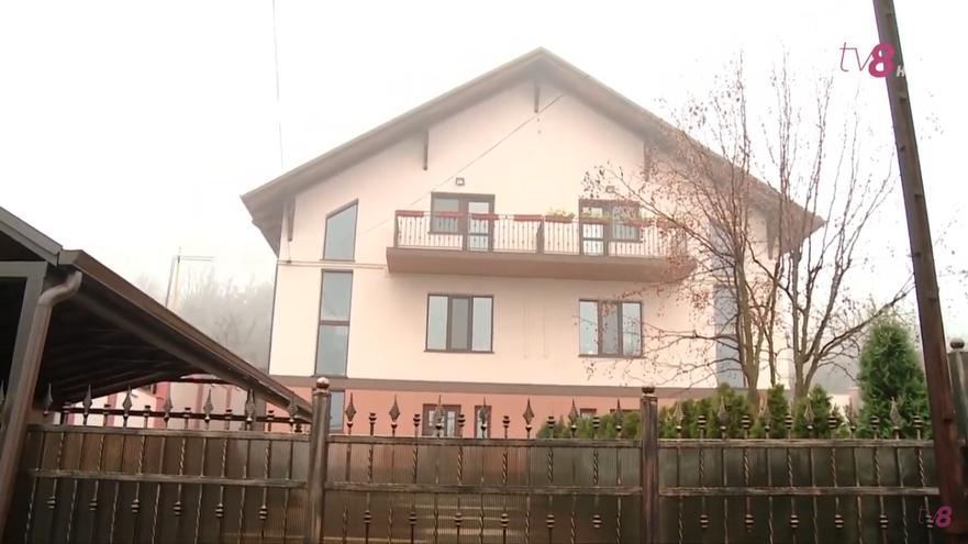 Casa prim-ministrului Ion Chicu