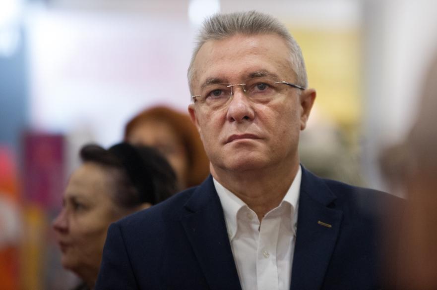 Cristian Diaconescu (Diplomat),