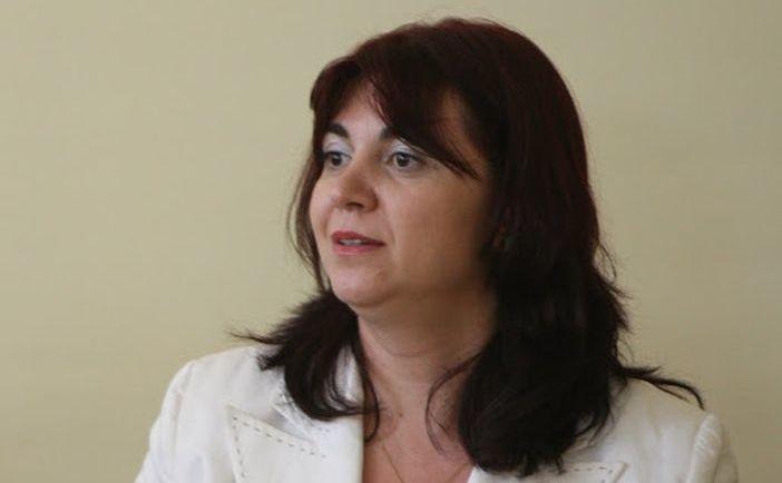 Noul ministrul al Educaţiei, Monica Anisie