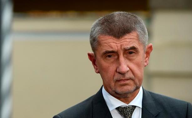 Andrej Babis, prmeierul ceh asaltat de acuzatii de coruptie