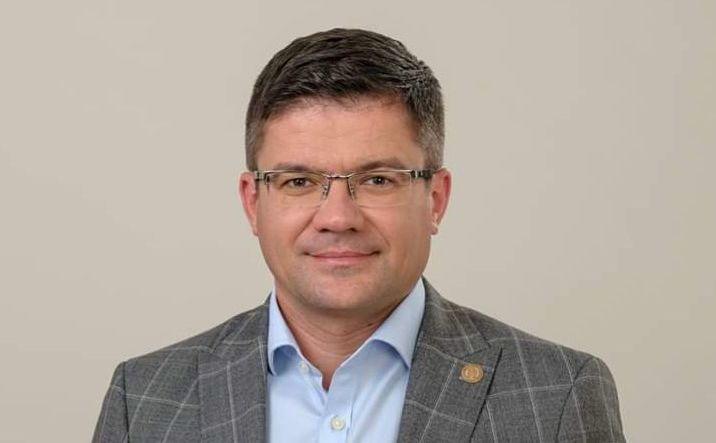 Ministrul Mediului, Apelor si Padurilor, Costel Alexe