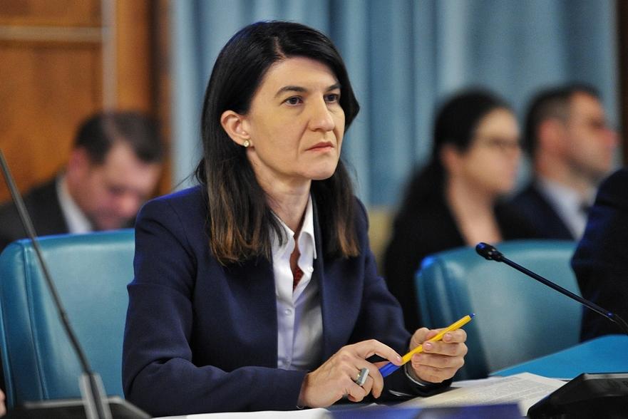 Violeta Alexandru
