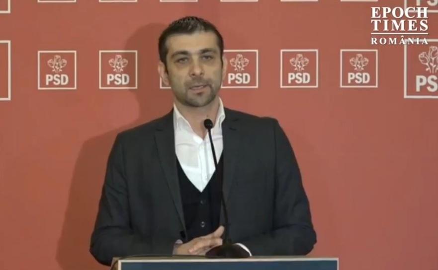 Gabriel Zetea, liderul PSD Maramures