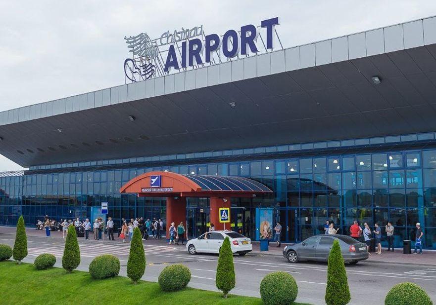 Aeroportul Internaţional Chişinău