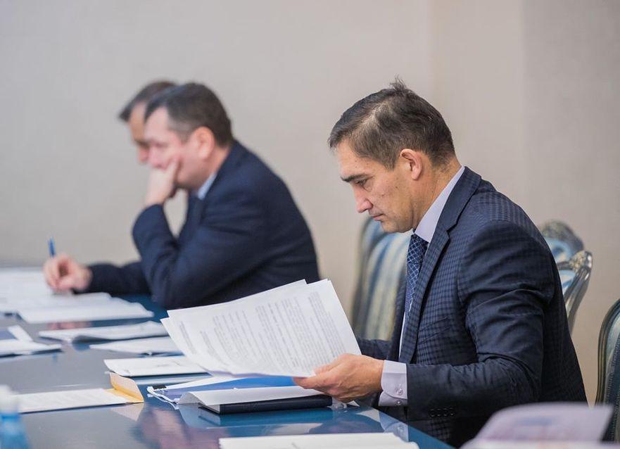 Alexandr Stoianoglo, procurorul general al R. Moldova