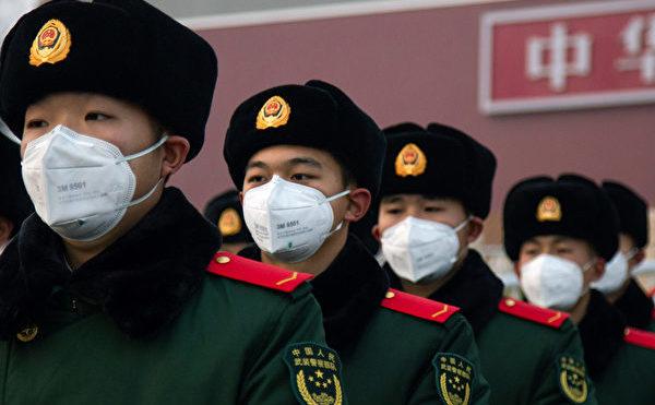 Epidemie majoră a virusului Wuhan în China