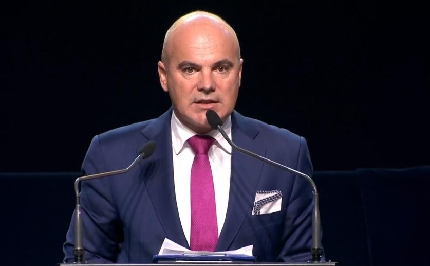 Europarlamentarul PNL Rares Bogdan