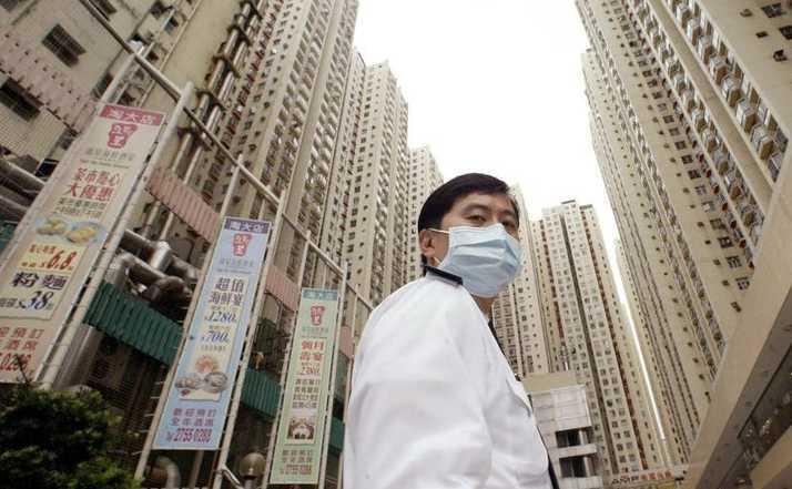 Epidemie de coronavirus în Wuhan