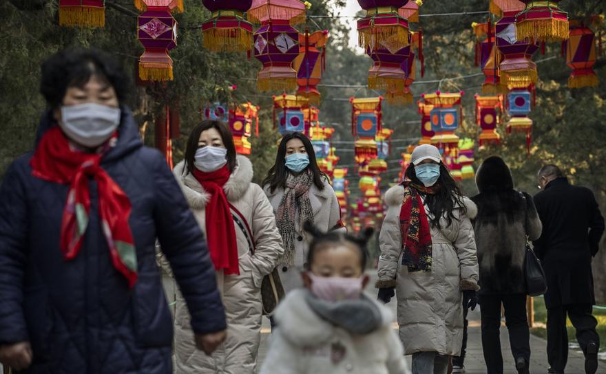 China, lovită de epidemia de virus Wuhan