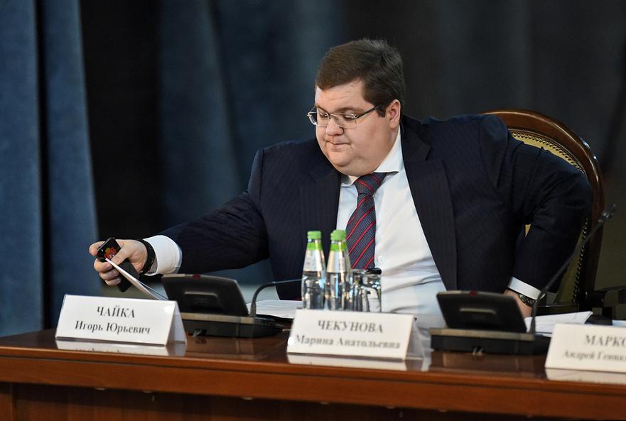 Igor Ceaika