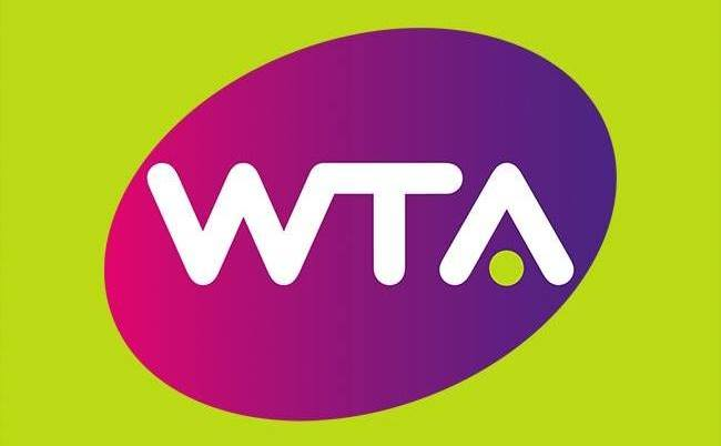 Women's Tennis  Association.