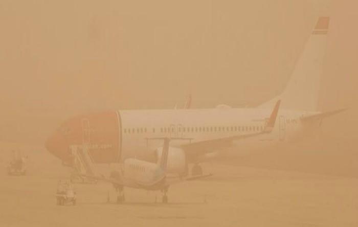 Aeroport din Insulele Canare 24.02.2020
