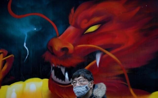China este centrul unei epidemii virale cu centrul în oraşul Wuhan
