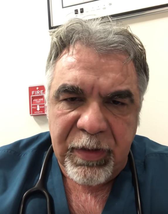 Medicul român Alexie Ion, specialist în boli infecţioase