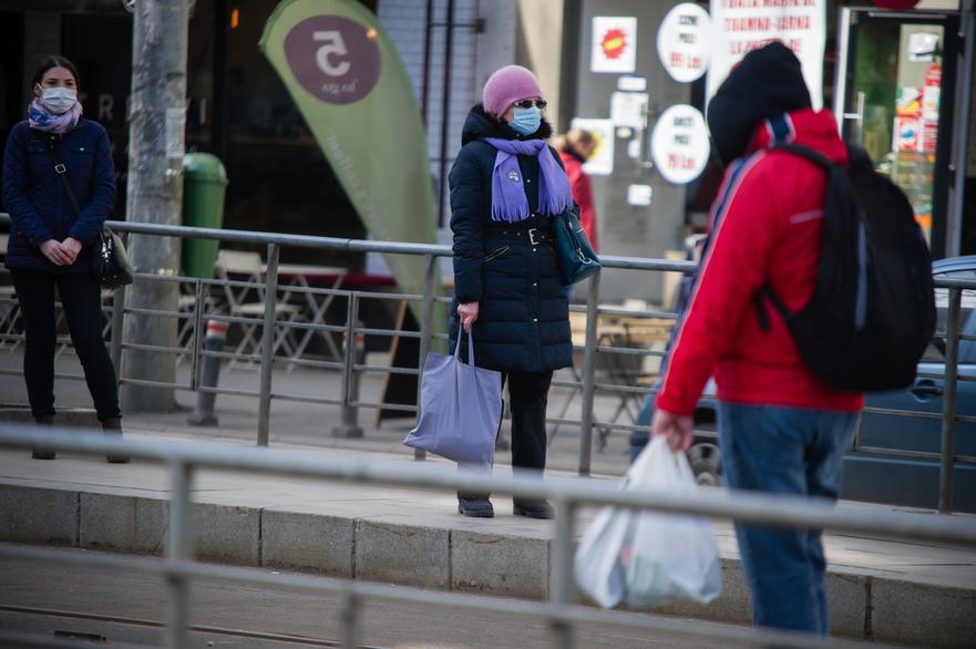 Criza coronavirus loveste Romania