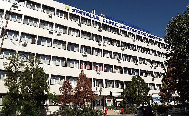 Spitalul Judeţean Arad