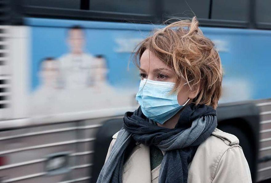 Pe timp de pandemie cu virusul Wuhan