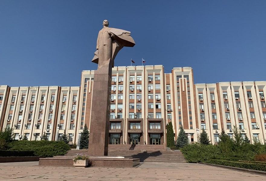 Sovietul Suprem de la Tiraspol