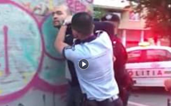 Cristian Mihai Dide ridicat de politie