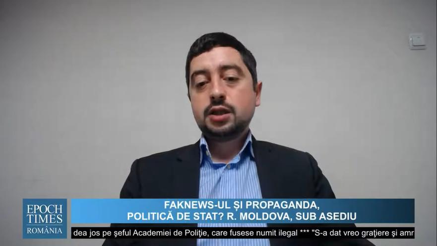 Valeriu Paşa, expert WatchDog.MD