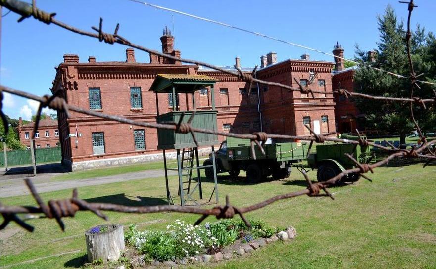 Hotel închisoare Karosta, Letonia