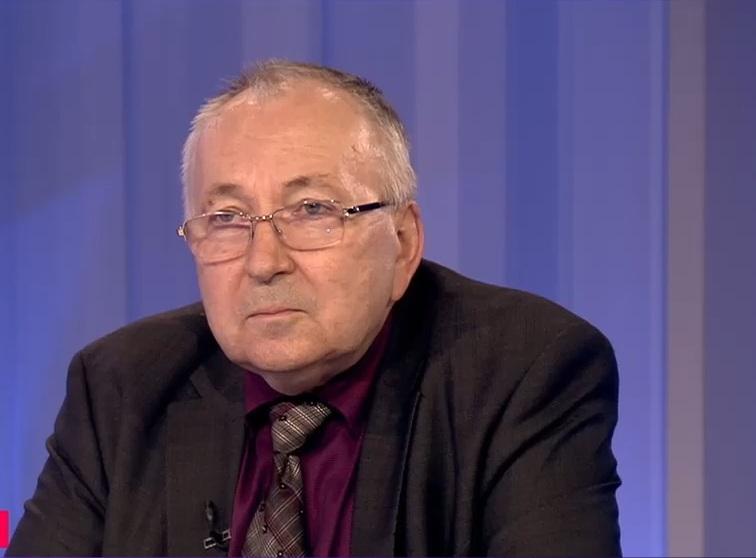 Emilian Imbri, managerul Spitalului Dr. Victor Babeş din Bucureşti