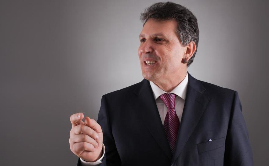 Deputatul PSD Iulian Iancu