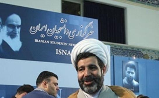 Gholem Reza Mansouri