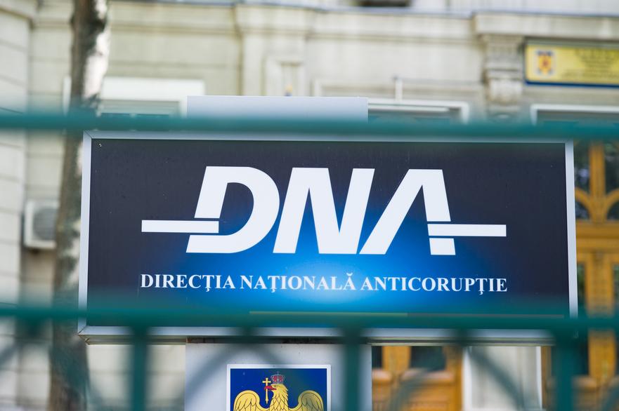 Directia Nationala Anticoruptie (DNA)