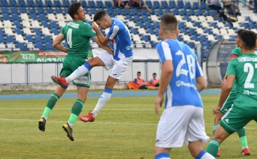 Sepsi OSK Sfântu Gheorghe - Politehnica Iaşi 3-0 (1-0), în manşa secundă a semifinalelor Cupei României.