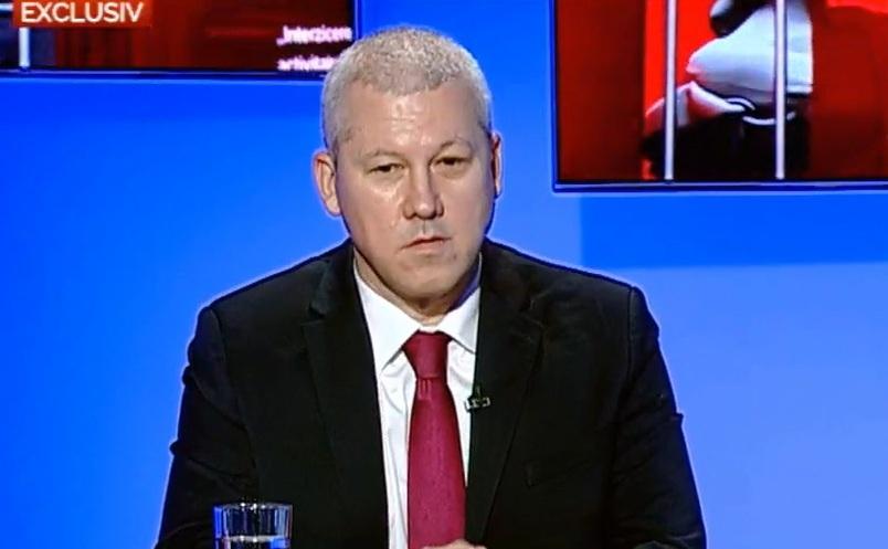 Cătălin Predoiu, ministrul Justiţiei