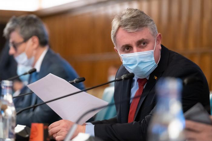Lucian Nicolae Bode - gov.ro
